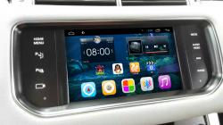 Сarmedia Land rover Land Rover Sport (2013-2015 ) LH-2630DA на Android