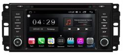 Штатная магнитола FARCAR A202 для JEEP Grand Cherokke (2008-2010) Commander (2008-2010) Compas на Android