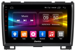 Штатная магнитола Carmedia OL-9803-P6 для Great wall H5 2011-2015 на Android